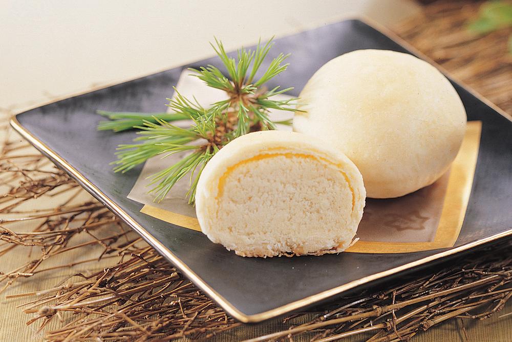台湾スイーツ 小月餅